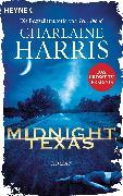 Cover-Bild zu Harris, Charlaine: Midnight, Texas (eBook)