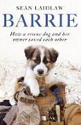 Cover-Bild zu Barrie (eBook) von Laidlaw, Sean