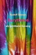Cover-Bild zu Eurythmie als sichtbarer Gesang (eBook) von Steiner, Rudolf