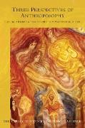 Cover-Bild zu Three Perspectives of Anthroposophy (eBook) von Steiner, Rudolf