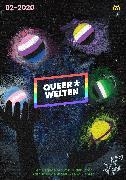 Cover-Bild zu Vogt, Judith C. (Hrsg.): Queer*Welten (eBook)