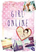 Cover-Bild zu Girl online (eBook) von Sugg alias Zoella, Zoe