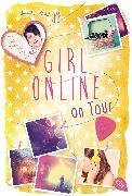 Cover-Bild zu Girl Online on Tour (eBook) von Sugg alias Zoella, Zoe