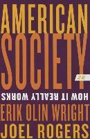 Cover-Bild zu Wright, Erik Olin (University of Wisconsin, Madison): American Society