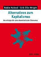 Cover-Bild zu Hahnel, Robin: Alternativen zum Kapitalismus