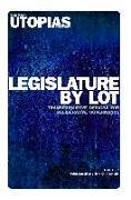 Cover-Bild zu Gastil, John: Legislature by Lot