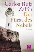 Cover-Bild zu Der Fürst des Nebels von Ruiz Zafón, Carlos