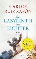 Cover-Bild zu Das Labyrinth der Lichter (eBook) von Ruiz Zafón, Carlos