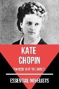 Cover-Bild zu Essential Novelists - Kate Chopin (eBook) von Chopin, Kate