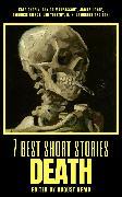 Cover-Bild zu 7 best short stories - Death (eBook) von Lawrence, D. H.
