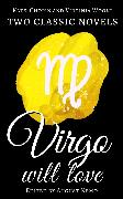 Cover-Bild zu Two classic novels Virgo will love (eBook) von Woolf, Virginia