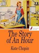 Cover-Bild zu The Story of an Hour (eBook) von Chopin, Kate