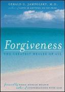 Cover-Bild zu Forgiveness (eBook) von Jampolsky, Gerald G.