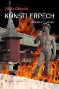 Cover-Bild zu Künstlerpech von Götschi, Silvia
