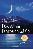 Cover-Bild zu Das Mond-Jahrbuch 2015 von Paungger, Johanna