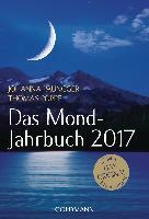 Cover-Bild zu Das Mond-Jahrbuch 2017 von Paungger, Johanna