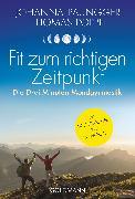 Cover-Bild zu Fit zum richtigen Zeitpunkt (eBook) von Paungger, Johanna