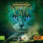 Cover-Bild zu Warrior Cats Staffel 2/05. Die neue Prophezeiung. Dämmerung von Hunter, Erin