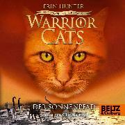 Cover-Bild zu Warrior Cats - Der Ursprung der Clans. Der Sonnenpfad (Audio Download) von Hunter, Erin