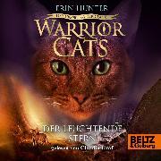 Cover-Bild zu Warrior Cats - Der Ursprung der Clans. Der Leuchtende Stern (Audio Download) von Hunter, Erin