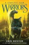 Cover-Bild zu Warriors: A Starless Clan #1: River (eBook) von Hunter, Erin