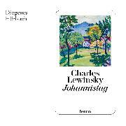 Cover-Bild zu Johannistag (Audio Download) von Lewinsky, Charles