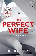 Cover-Bild zu The Perfect Wife von Delaney, JP