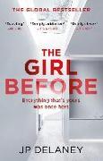 Cover-Bild zu The Girl Before (eBook) von Delaney, JP