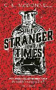 Cover-Bild zu The Stranger Times (eBook) von McDonnell, CK