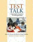 Cover-Bild zu Test Talk von Melton, Glennon Doyle