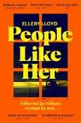Cover-Bild zu Lloyd, Ellery: People Like Her (eBook)