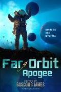 Cover-Bild zu Far Orbit Apogee (Far Orbit Anthology Series, #2) (eBook) von James, Bascomb