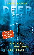 Cover-Bild zu Deep Sea (eBook) von Nestor, James