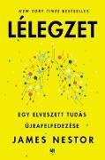 Cover-Bild zu Lélegzet (eBook) von Nestor, James