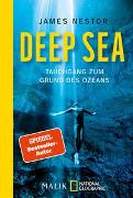 Cover-Bild zu Deep Sea von Nestor, James
