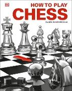 Cover-Bild zu Summerscale, Claire: How to Play Chess (eBook)