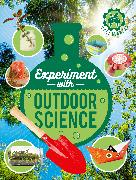 Cover-Bild zu Arnold, Nick: Experiment with Outdoor Science