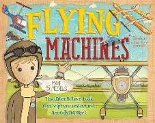 Cover-Bild zu Arnold, Nick: Flying Machines