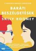 Cover-Bild zu Baráti beszélgetések (eBook) von Rooney, Sally