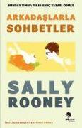 Cover-Bild zu Arkadaslarla Sohbetler von Rooney, Sally