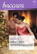 Cover-Bild zu Liebe - reine Verhandlungssache? (eBook) von Booth, Karen