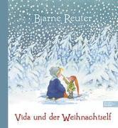 Vida und der Weihnachtself von Reuter, Bjarne