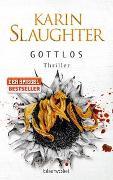 Cover-Bild zu Gottlos von Slaughter, Karin