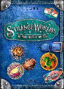 Cover-Bild zu Lapinski, L. D.: Strangeworlds - Die Reise ans Ende der Welt (eBook)