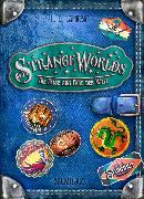 Cover-Bild zu Lapinski, L. D.: Strangeworlds - Die Reise ans Ende der Welt (Band 2)