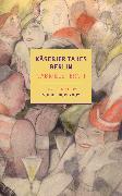 Cover-Bild zu Käsebier Takes Berlin von Tergit, Gabriele