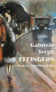 Cover-Bild zu Effingers von Tergit, Gabriele