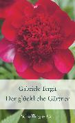 Cover-Bild zu Der glückliche Gärtner (eBook) von Tergit, Gabriele