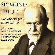 Cover-Bild zu Freud, Sigmund: Das Unbehagen in der Kultur (Audio Download)