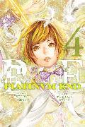 Cover-Bild zu Tsugumi Ohba: Platinum End, Vol. 4